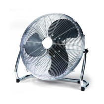 Fanline FLF20 fém ventilátor 20 cm