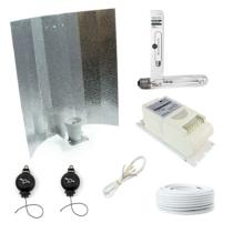 Basic Szett 250 Watt Philips Son-T Pia Plus