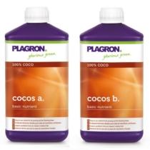 Plagron Coco A&B 1 liter