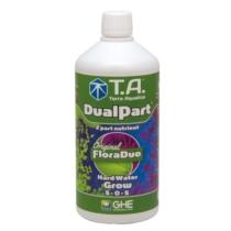 General Hydroponics Europe Terra Aquatica DUALPART® (FLORADUO®) Grow 1 liter