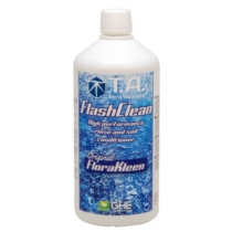 General Hydroponics Europe Terra Aquatica FLASHCLEAN® (FLORAKLEEN®) 1 liter