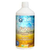 General Hydroponics Europe Terra Aquatica Fulvic (Diamond Nectar) 1 liter