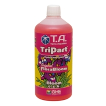 General Hydroponics Europe Terra Aquatica TRIPART (Flora Series) Bloom 0.5 liter