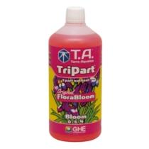 General Hydroponics Europe Terra Aquatica TRIPART (Flora Series) Bloom 500 ml