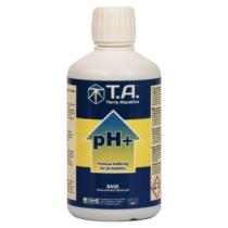 General Hydroponics Europe Terra Aquatica pH+ 1 liter