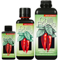 Growth Technology Chilli Focus 1 liter