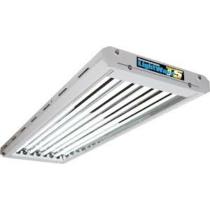 Lightwave T5 neoncsöves lámpatest LW 44 HO 216W