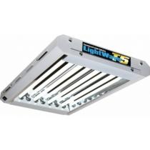 Lightwave T5 neoncsöves lámpatest LW 24 HO 96W
