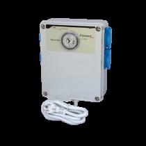 GSE Időkapcsoló 4x 600 Watt
