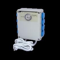 GSE Időkapcsoló 8x 600 Watt
