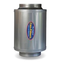 Can Fan Hangtompító 50 cm/ 380 mm 200 mm csonkátmérő