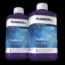 Plagron Hydro A&B, Alaptáp