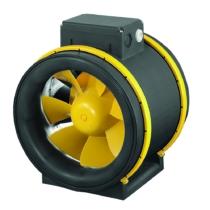 Max-Fan Ps 250/1690 m3/h 250mm csatlakozóval
