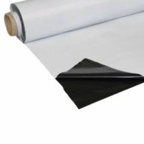EasyGrow Lightite fekete-fehér fólia 2m x 1m