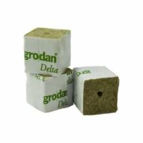 Grodan Miniblock Termesztőkocka (4x4 cm)
