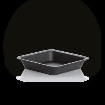 Alátét 14x14 cm 3,5 literes edényhez