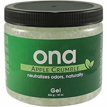 Ona Apple Crumble Zselé 856 g
