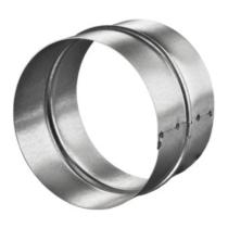Légtechnikai Csatlakozó Idom Horgonyzott Lemezből 250 mm Ø