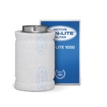 Can Lite aktív szénszűrő 1000 m³/h 200 mm-es csatlakozóval