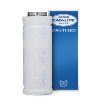 Can Lite aktív szénszűrő 2500 m³/h 200 mm-es csatlakozóval