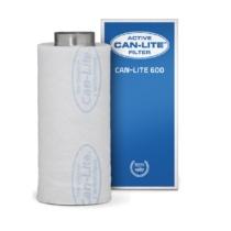 Can Lite aktív szénszűrő 600 m³/h 150 mm-es csatlakozóval