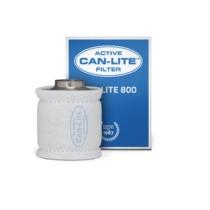 Can Lite aktív szénszűrő 800 m³/h 200 mm-es csatlakozóval