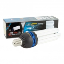 Prostar CFL Grow 6400 Kelvin 300 Watt