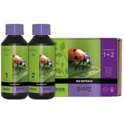 Atami Bio Defence 1+2, bio növényvédő