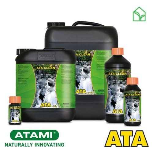 Atami ATA Clean