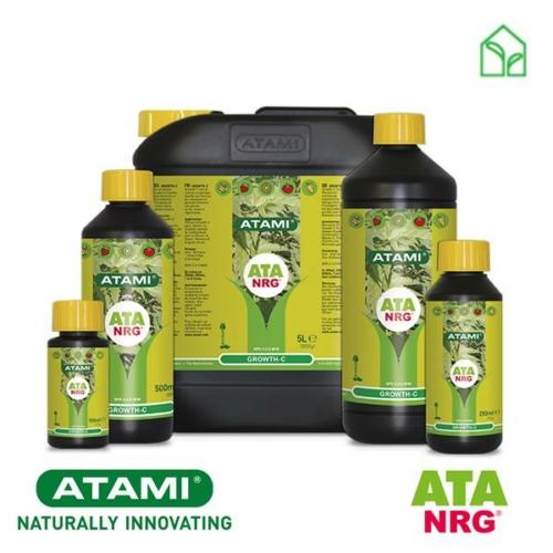 Atami ATA NRG Growth-C, növekedési alaptápoldat