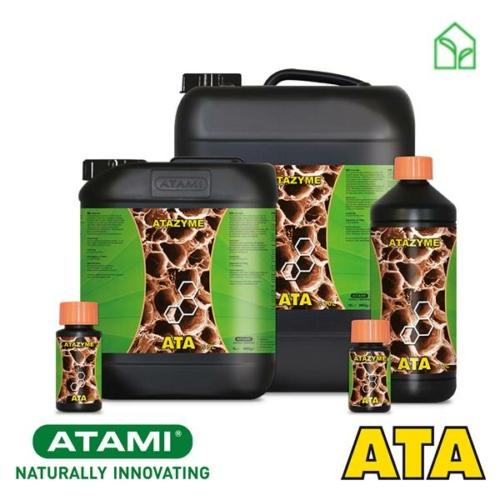 Atami ATAZyme, enzim készítmény