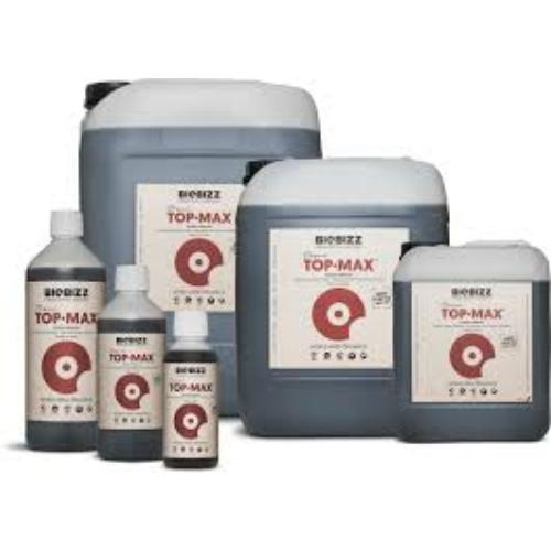 BioBizz TopMax 0,5 liter