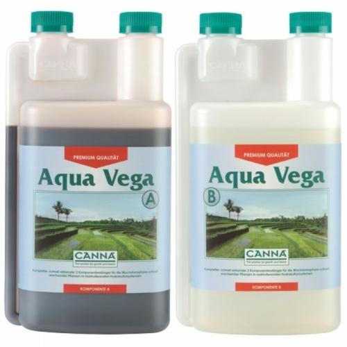 Canna Aqua Vega 2x 1 Liter