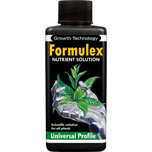 Growth Technology Formulex, univerzális alaptápoldat