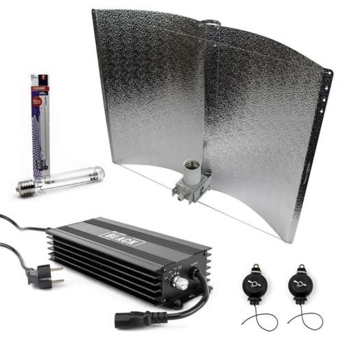 Premium Szett 400 Watt Osram Nav-T Super