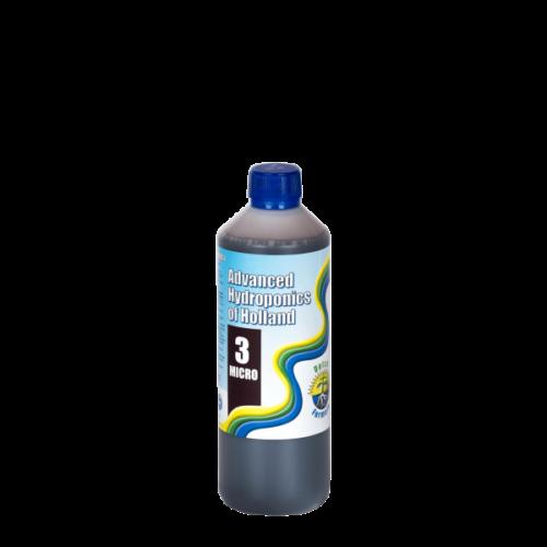 Advanced Hydroponics of Holland Dutch Formula Micro 1 liter