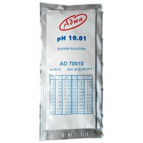 Adwa pH 10.01 Kalibráló Folyadék 20ml