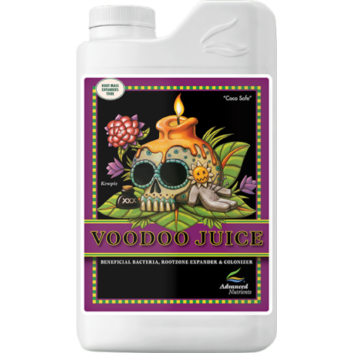 Advanced Nutrients Voodoo Juice 0,5 liter