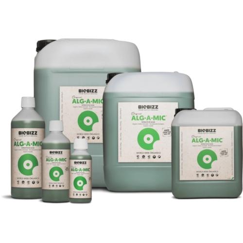 BioBizz Alg A Mic 0.5 liter