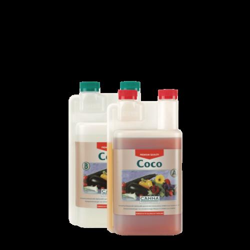Canna Coco AB 2x1 liter
