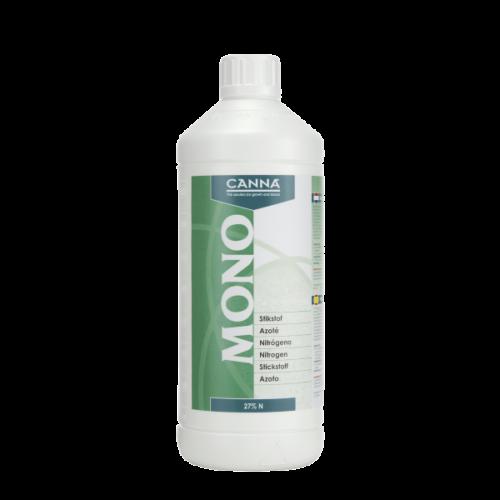 Canna Nitrogén 1 Liter