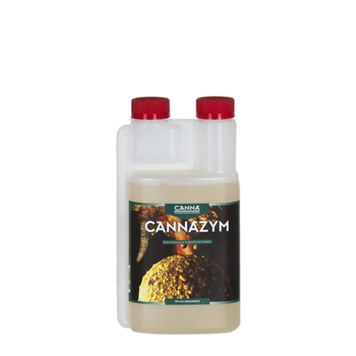 Canna Cannnazym 0,5 liter