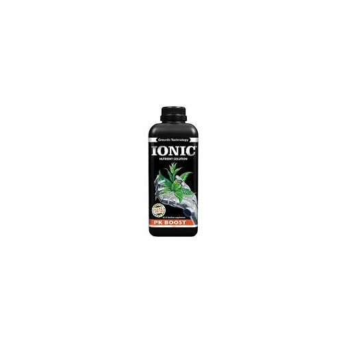Growth Technology Ionic PK Boost 1 Liter