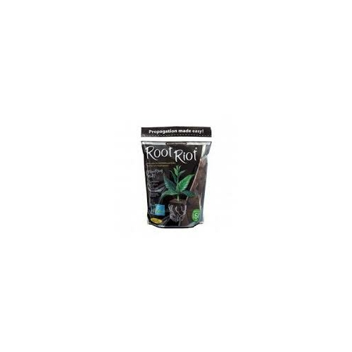 Growth Technology Root Riot Refill Bag 100 db