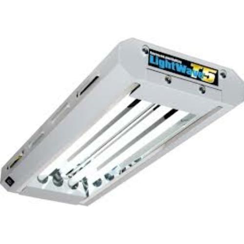 Lightwave T5 neoncsöves lámpatest LW 22 HO 48W