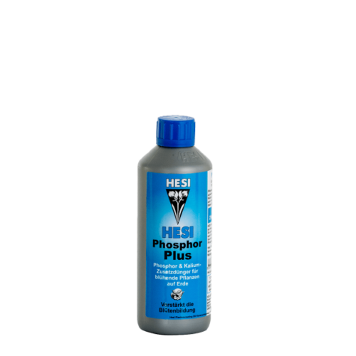 Hesi Phosphor Plus 0,5 liter