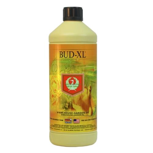 House & Garden Bud XL 1l, Virágzás Stimulátor