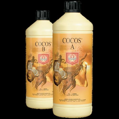 House & Garden Cocos AB 1 liter, Alaptáp