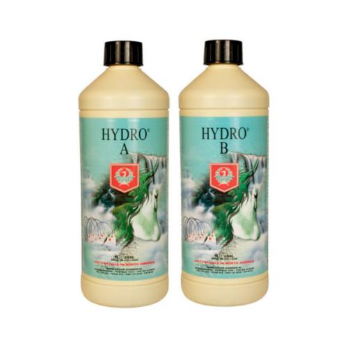 House & Garden Hydro AB 1 liter, Alaptáp