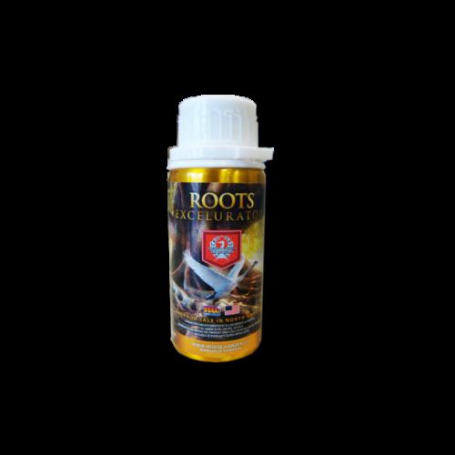 House & Garden Root Excelurator Gold 100 ml, gyökérzet stimulátor